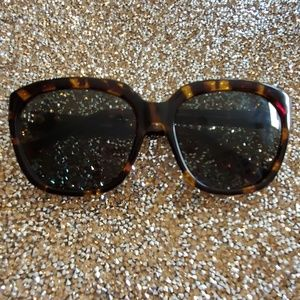 Max studio Tortoise shell Sunglasses